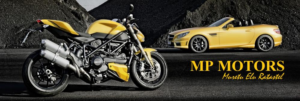 MP Motors